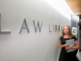 The Hastings Law Library - UC Hastings College of the Law