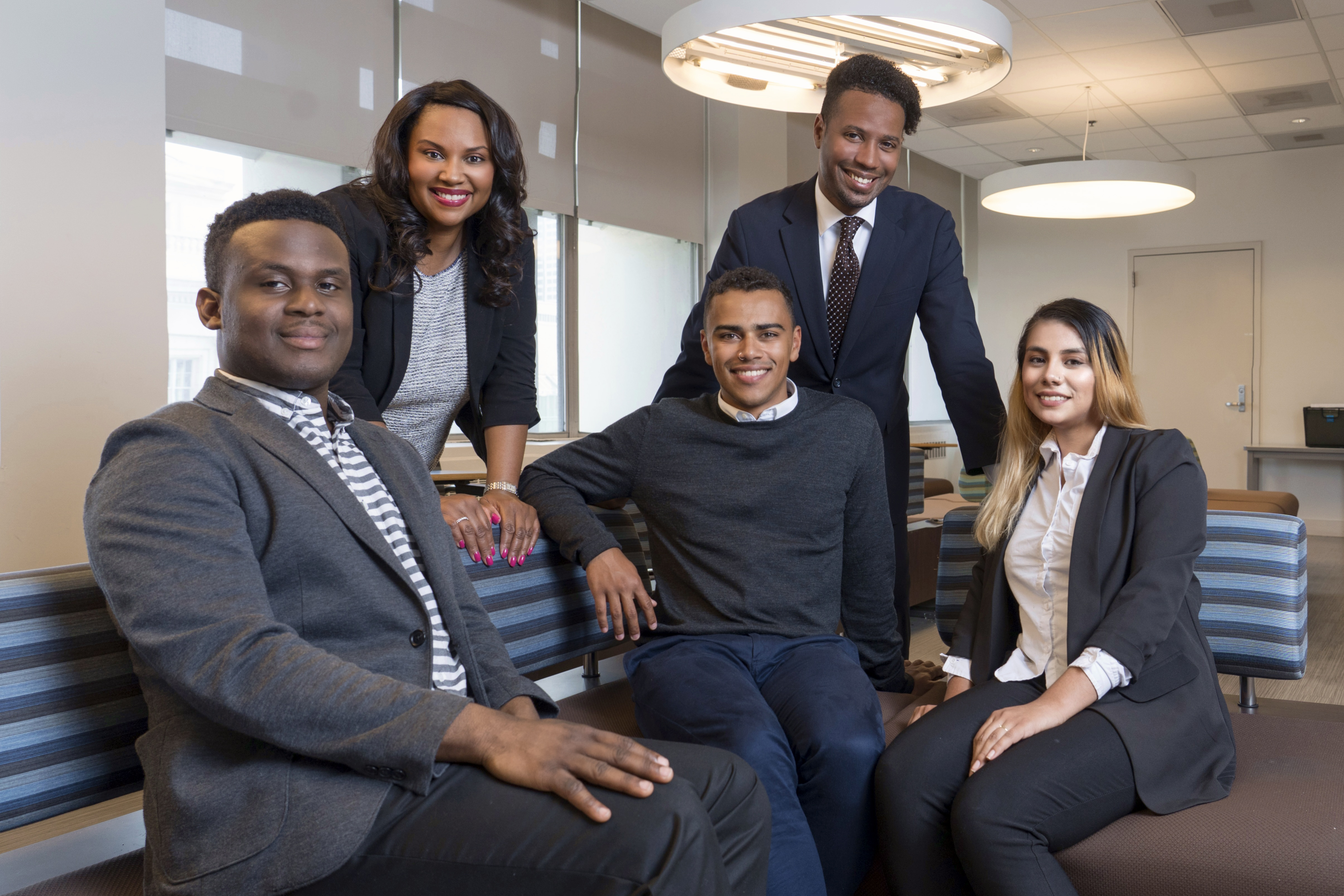 Leop Opening Doors For Students Of Promise Uc Hastings Law San Francisco