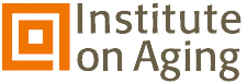 Logo for Institute on Aging